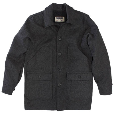 Stormy Kromer Mackinaw Coat MEN - Clothing - Outerwear Stormy Kromer Teskeys