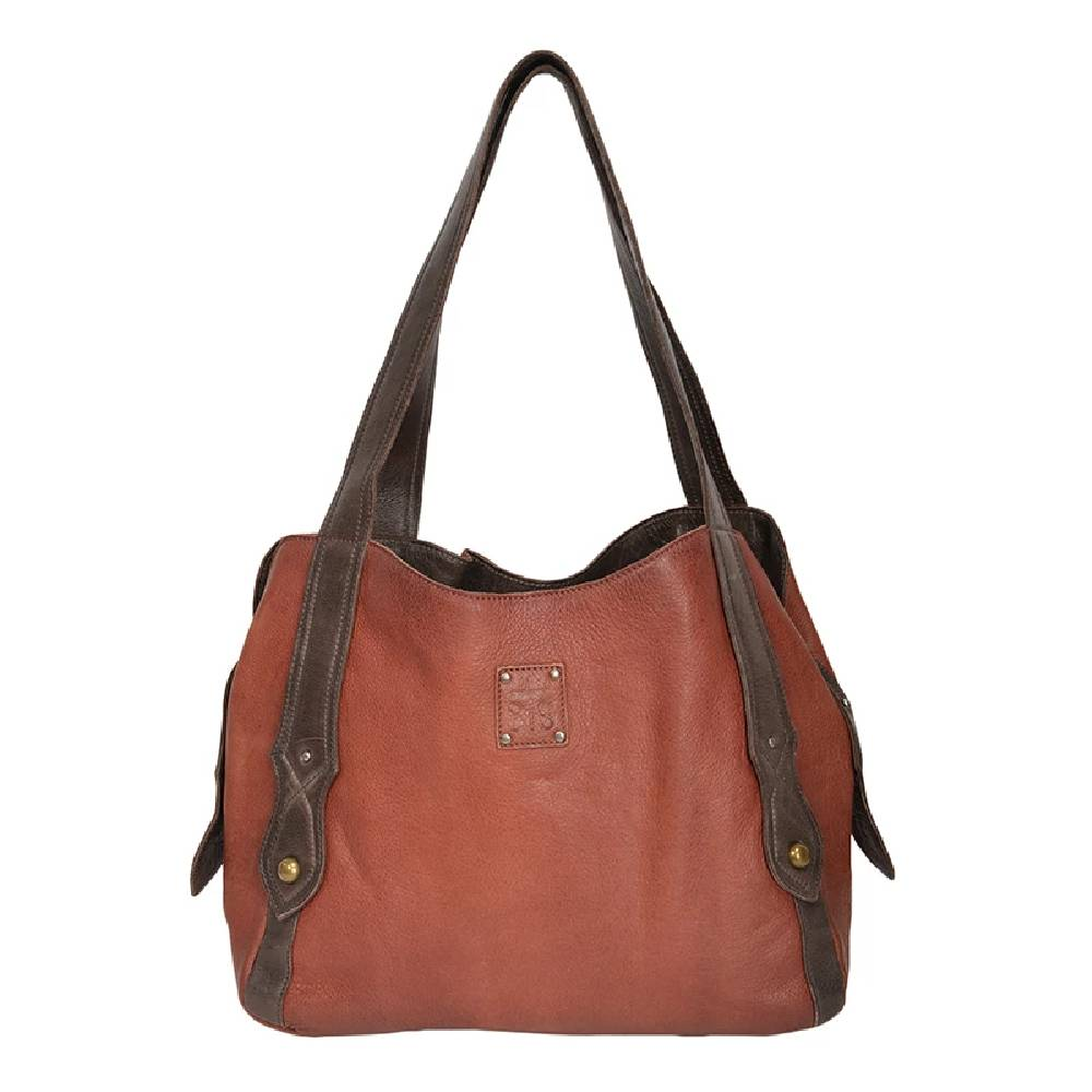 STS Ranchwear Combo Purse