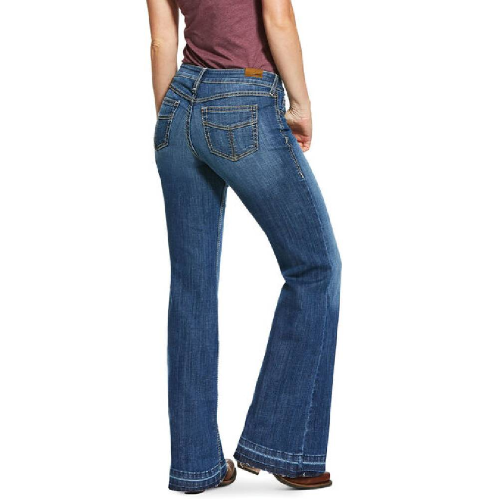 Ariat Talia Trouser WOMEN - Clothing - Jeans Ariat Clothing Teskeys