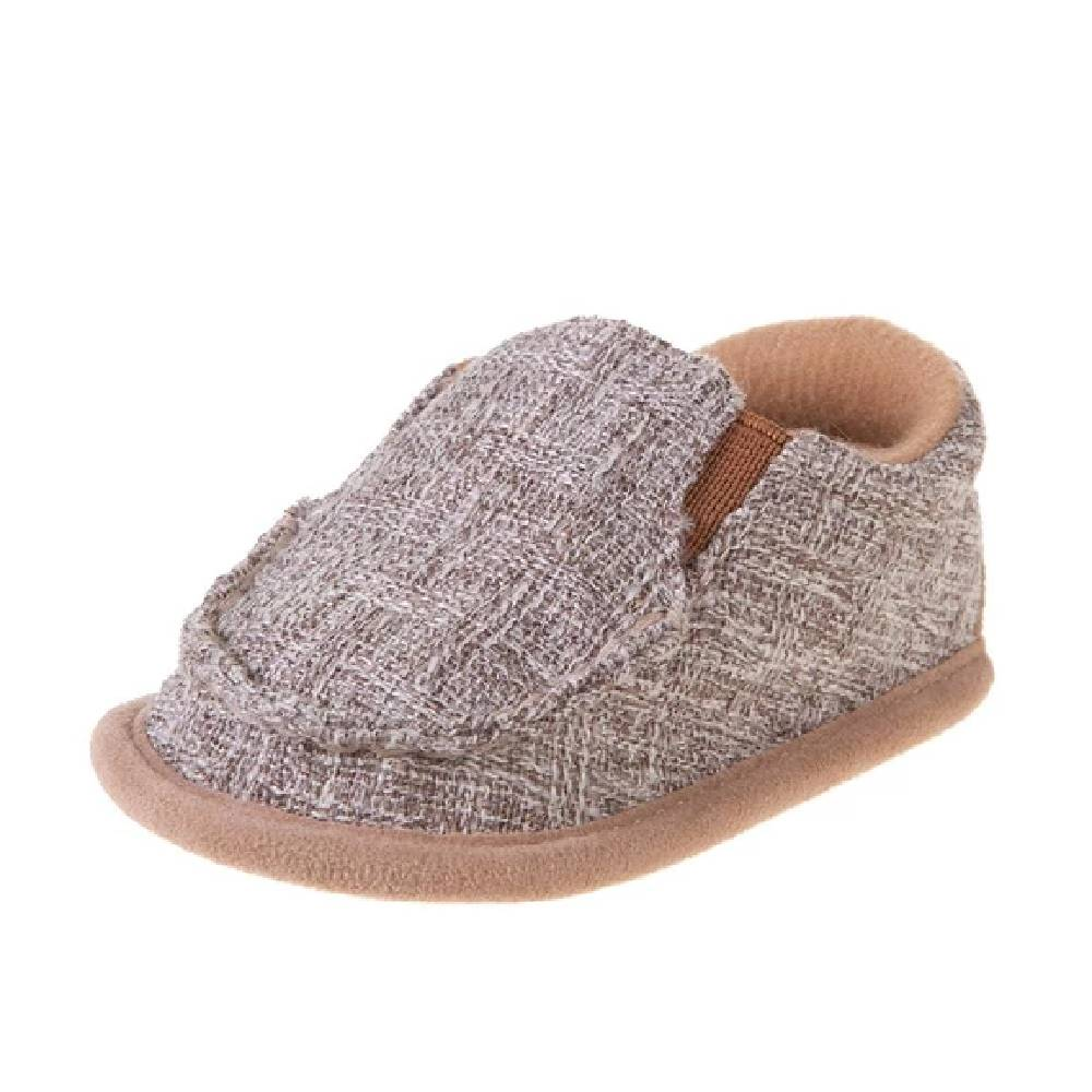 Baby Buckers Infant Liam Shoe KIDS - Baby - Baby Footwear M&F WESTERN PRODUCTS Teskeys