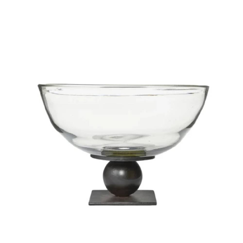 Jan Barboglio Evolucion Bowl HOME & GIFTS - Home Decor - Decorative Accents JAN BARBOGLIO BY BLANCA SANTA Teskeys