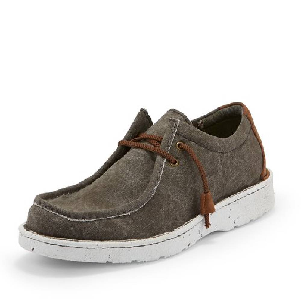 Justin Hazer Ash Casual Shoe MEN - Footwear - Casual Shoes JUSTIN BOOT CO. Teskeys
