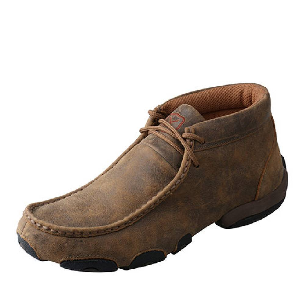 Twisted X Women's Original Chukka Driving Moc WOMEN - Footwear - Casuals TWISTED X Teskeys