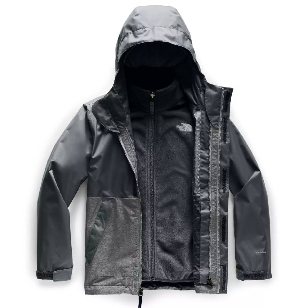 The North Face Boys Vortex Triclimate Jacket KIDS - Boys - Clothing - Outerwear - Jackets The North Face Teskeys