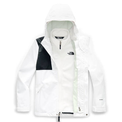 The North Face Girls Mt. View Triclimate Jacket KIDS - Girls - Clothing - Outerwear - Jackets The North Face Teskeys
