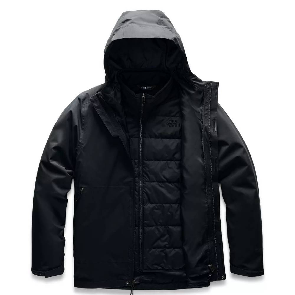The North Face Mens Carto Triclimate Jacket MEN - Clothing - Outerwear - Jackets The North Face Teskeys
