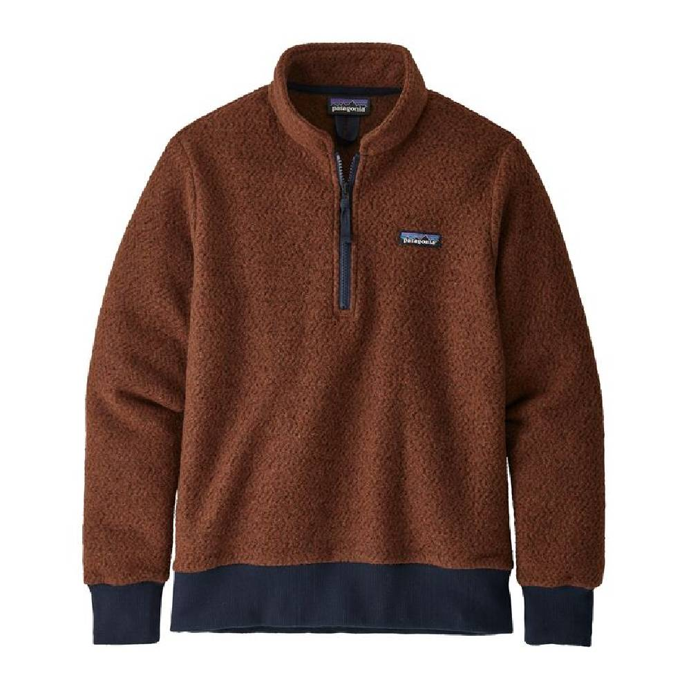 Patagonia Women's Woolyester Pullover WOMEN - Clothing - Sweatshirts & Hoodies Patagonia Teskeys