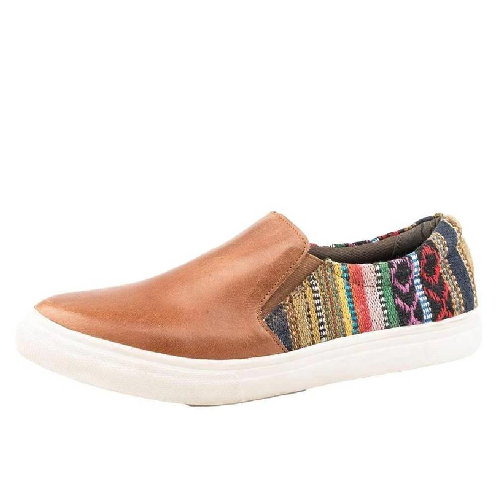 Roper Mane Serape Slip On Shoe WOMEN - Footwear - Casuals ROPER APPAREL & FOOTWEAR Teskeys