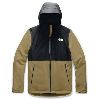 The North Face Inlux Insulated Jacket MEN - Clothing - Outerwear - Jackets The North Face Teskeys
