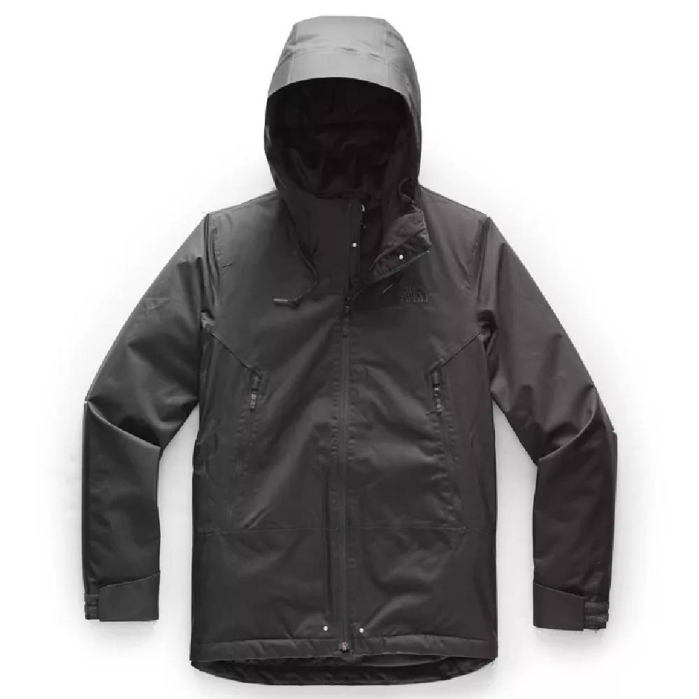 The North Face Women's Inlux Insulated Jacket WOMEN - Clothing - Outerwear - Jackets The North Face Teskeys