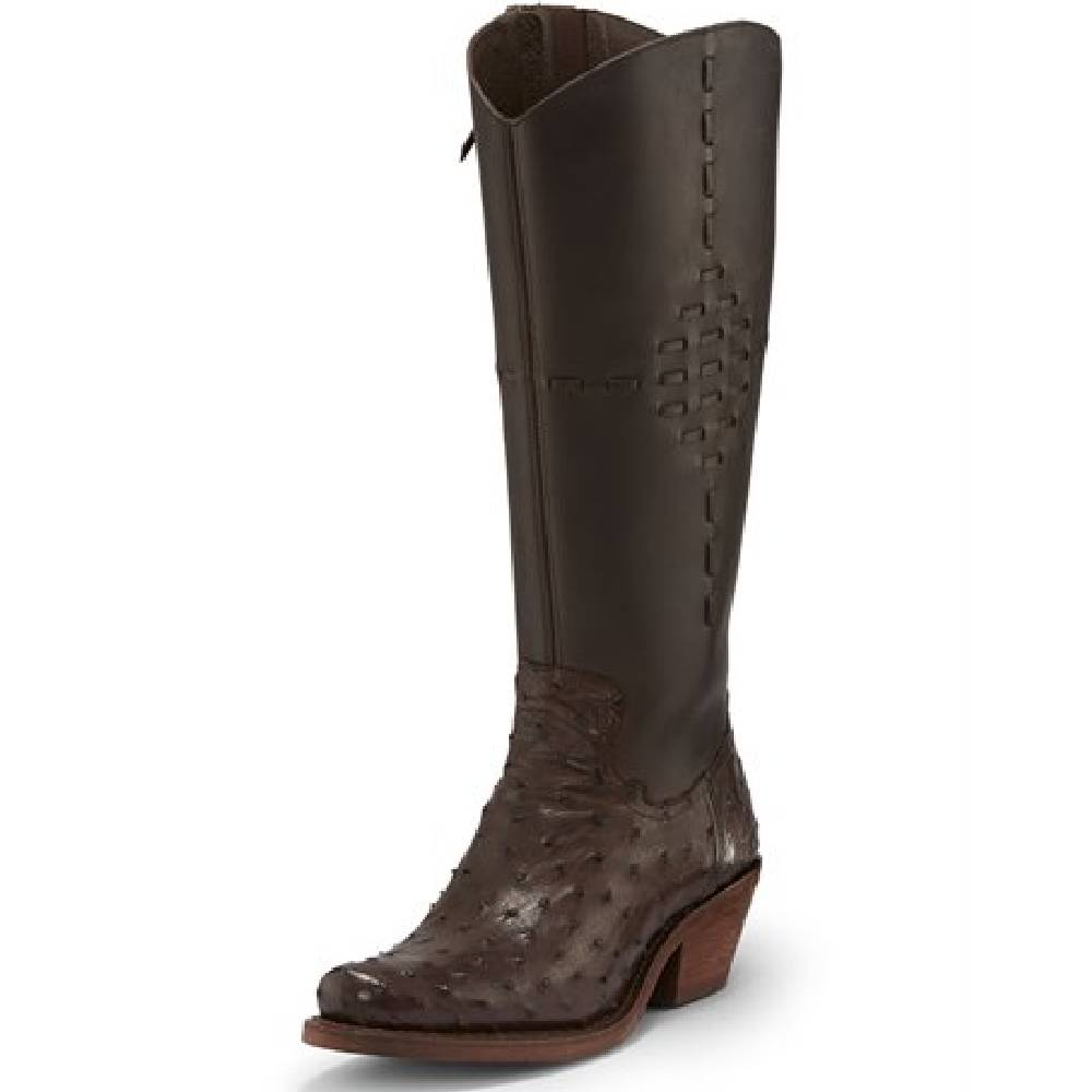 Justin McAlester Boot WOMEN - Footwear - Boots - Fashion Boots JUSTIN BOOT CO. Teskeys