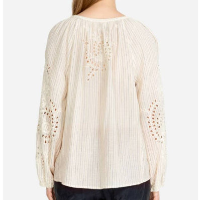 Johnny Was Marrakesh Top WOMEN - Clothing - Tops - Long Sleeved JOHNNY WAS COLLECTION Teskeys