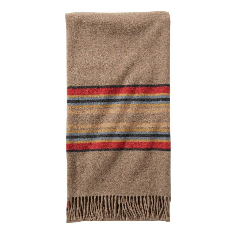 Pendleton Mineral Umber 5th Avenue Throw HOME & GIFTS - Home Decor - Blankets + Throws PENDLETON Teskeys
