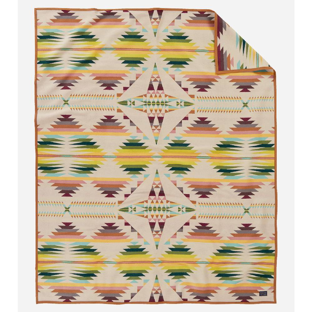 Pendleton Falcon Cove King Blanket HOME & GIFTS - Home Decor - Blankets + Throws PENDLETON Teskeys