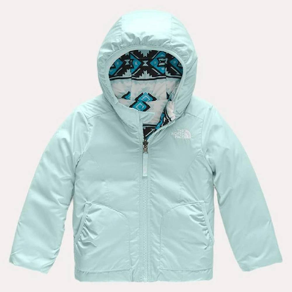 The North Face Toddler Reversible Perrito Jacket KIDS - Girls - Clothing - Outerwear - Jackets The North Face Teskeys