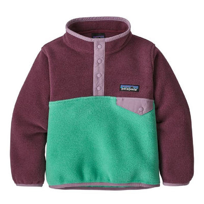 Patagonia Baby Lightweight Synchilla Fleece Pullover KIDS - Baby - Unisex Baby Clothing Patagonia Teskeys