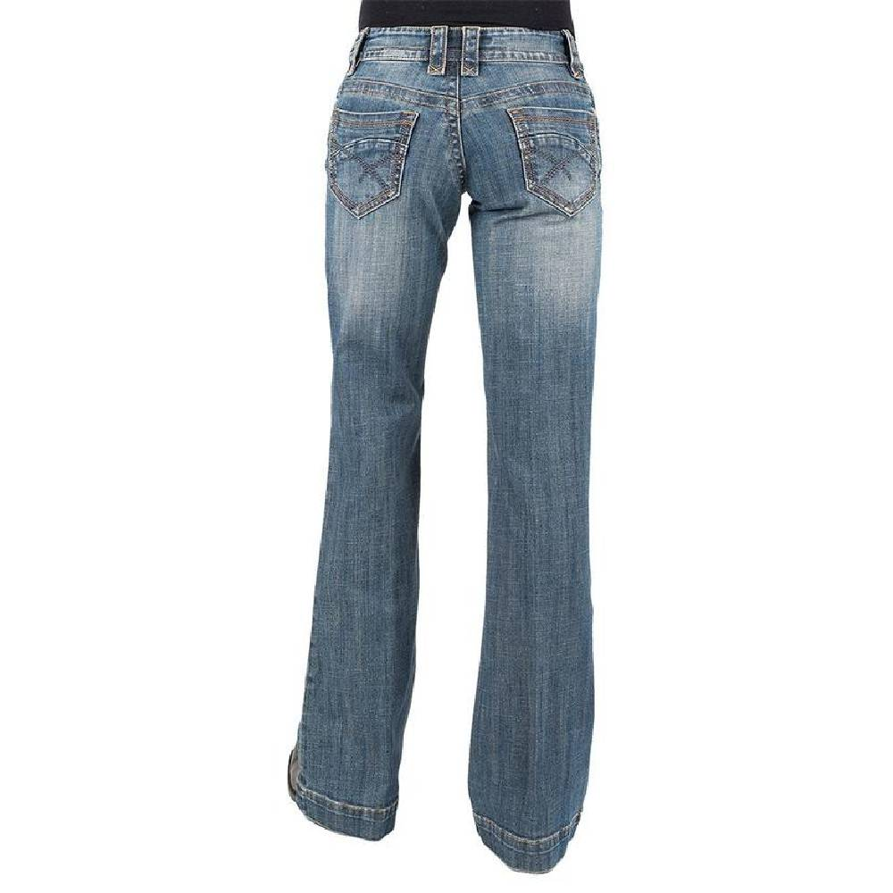 Stetson 214 City Trouser 0329 WOMEN - Clothing - Jeans STETSON Teskeys