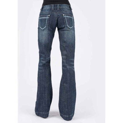Stetson 214 City Trouser 0322 WOMEN - Clothing - Jeans STETSON Teskeys