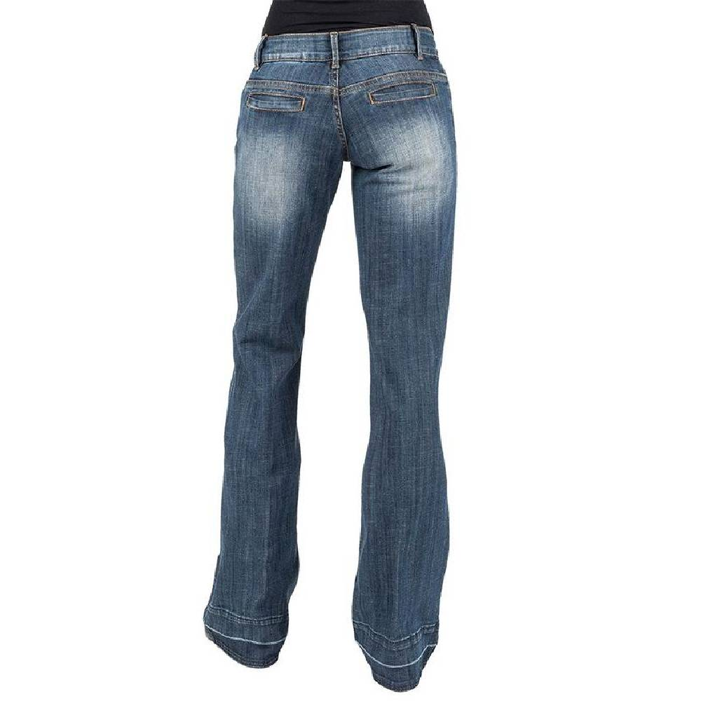 Stetson 214 City Trouser 0331 WOMEN - Clothing - Jeans STETSON Teskeys