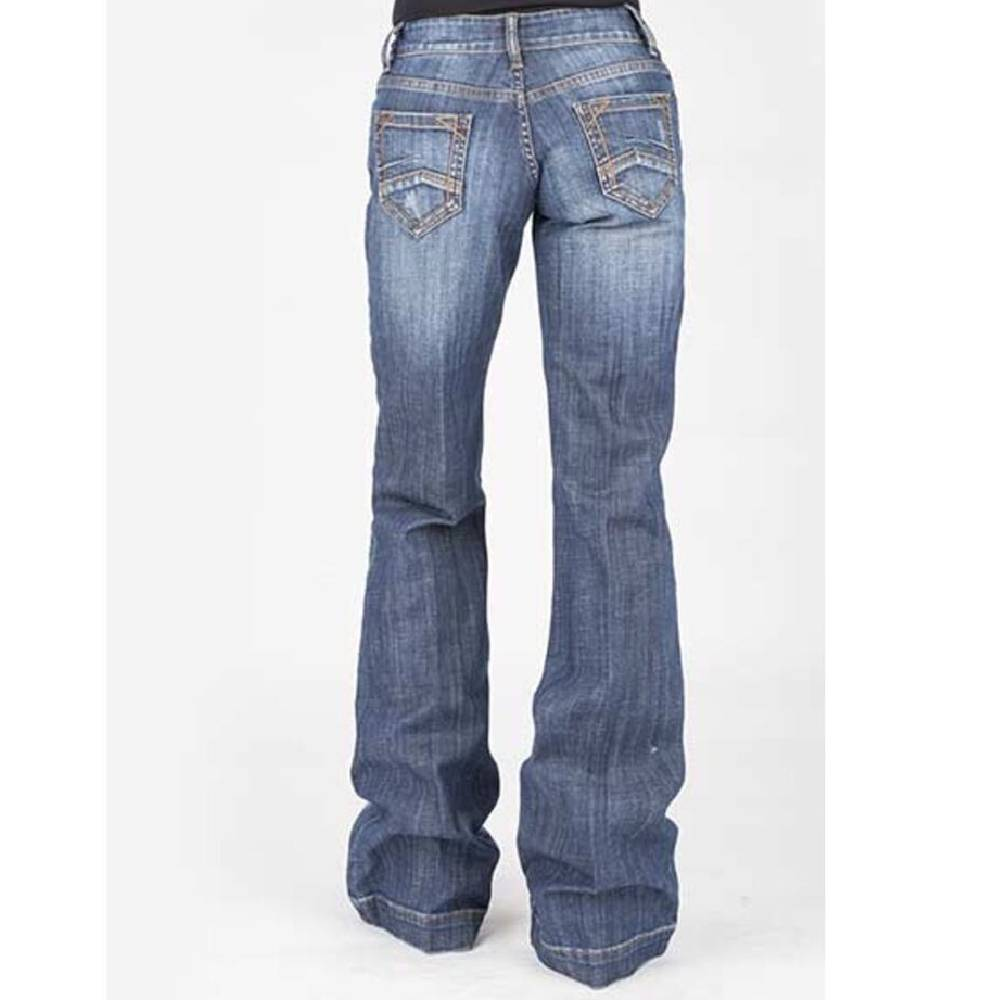 Stetson 214 City Trouser 0803 WOMEN - Clothing - Jeans STETSON Teskeys