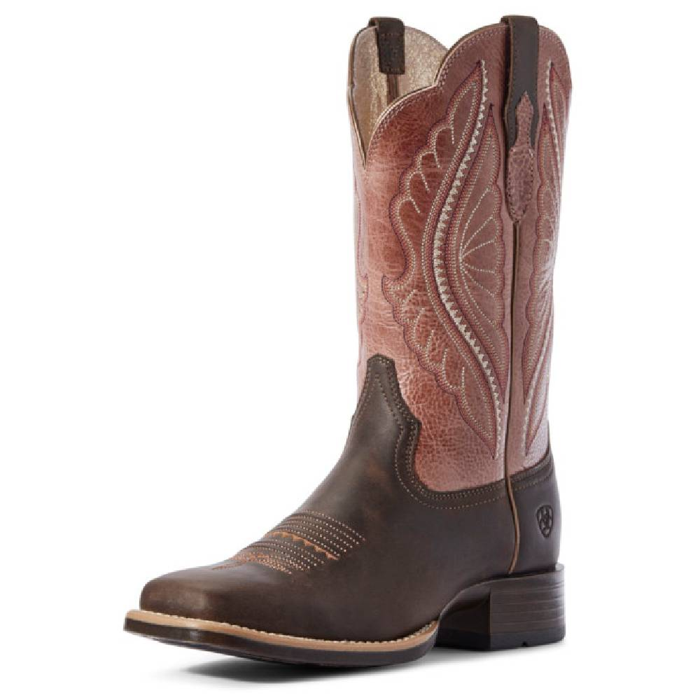 Ariat Primetime Boot WOMEN - Footwear - Boots - Western Boots Ariat Footwear Teskeys