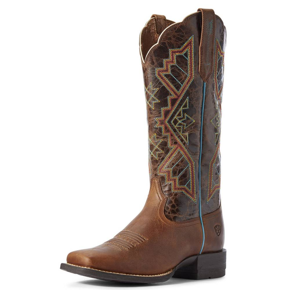 Ariat Jackpot Boot WOMEN - Footwear - Boots - Western Boots Ariat Footwear Teskeys