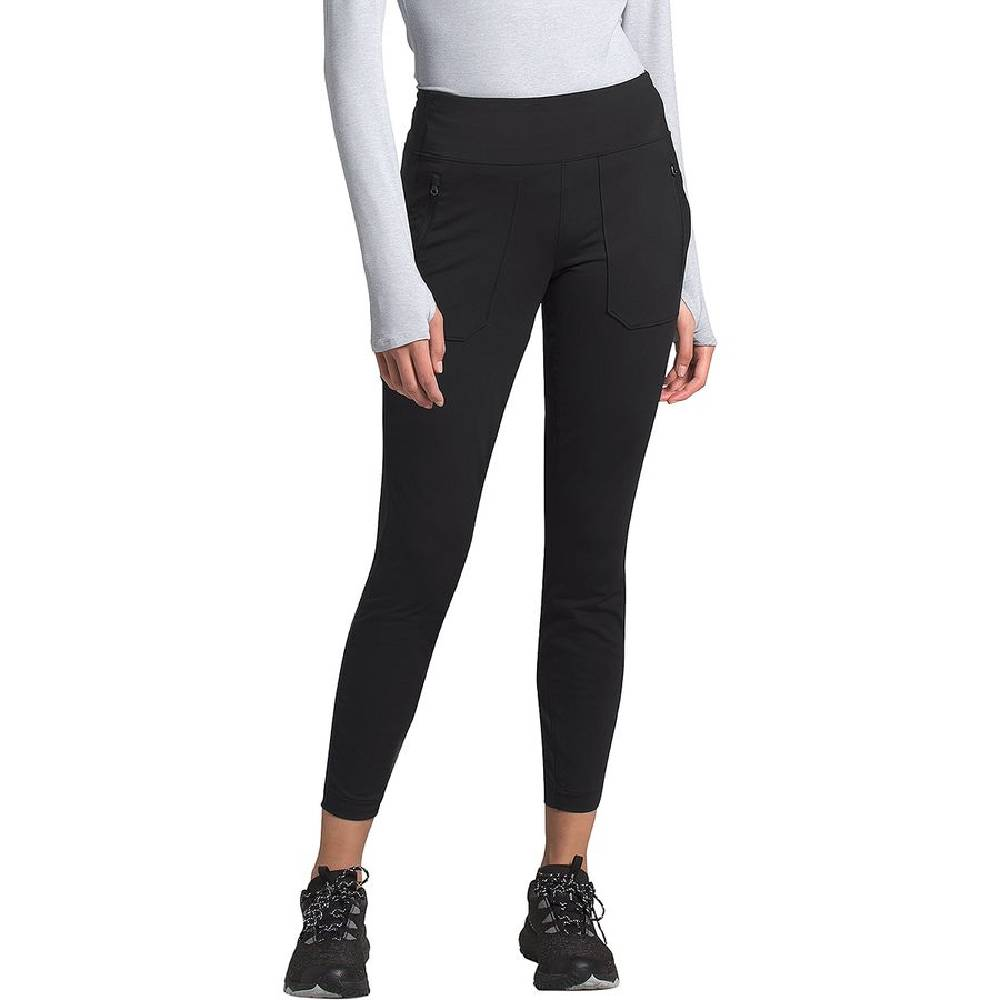 The North Face Paramount Active Hybrid High-Rise Tight WOMEN - Clothing - Pants & Leggings The North Face Teskeys