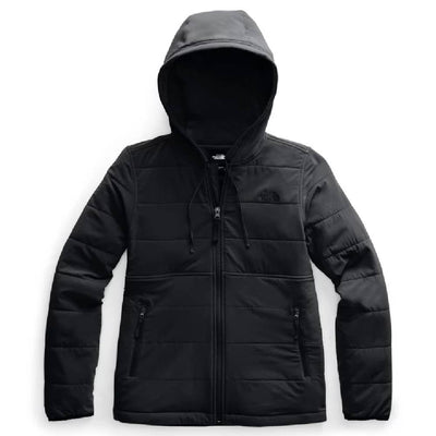 The North Face Mountain Sweatshirt Hoodie 3.0 WOMEN - Clothing - Outerwear - Jackets The North Face Teskeys