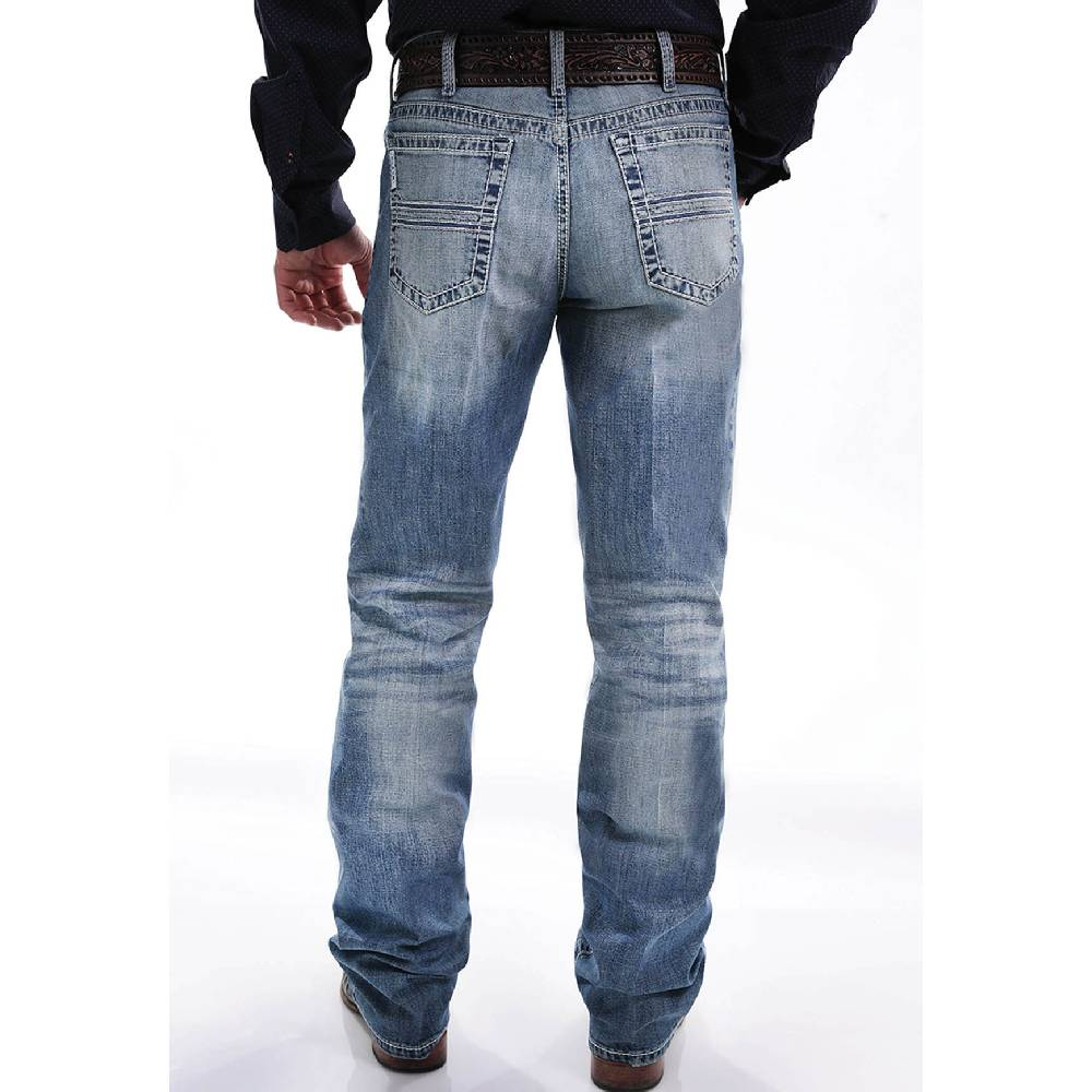 Cinch White Label Jean MEN - Clothing - Jeans CINCH Teskeys