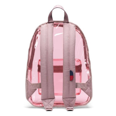 Herschel Supply Co. Classic Clear Medium Backpack ACCESSORIES - Luggage & Travel - Backpacks & Belt Bags HERSCHEL SUPPLY CO. Teskeys