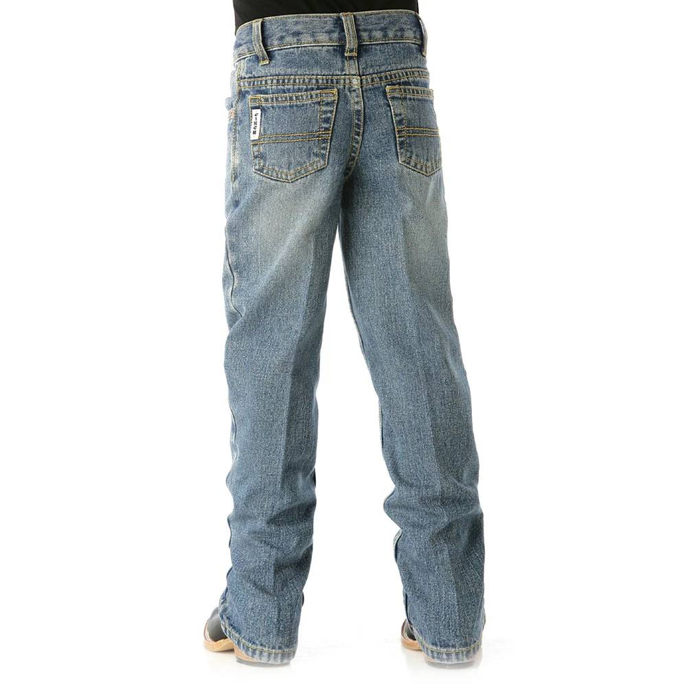 Cinch Boys White Label Jean* KIDS - Boys - Clothing - Jeans CINCH Teskeys
