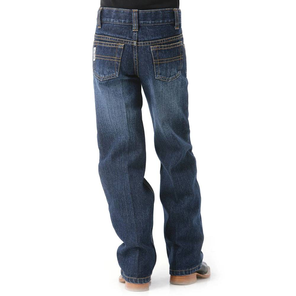 Cinch Boys White Label Jean KIDS - Boys - Clothing - Jeans CINCH Teskeys