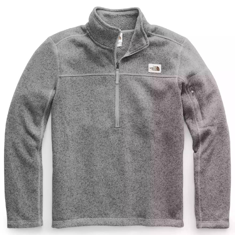 Gordon Lyons 1/4 Zip DYY MEN - Clothing - Pullovers & Hoodies The North Face Teskeys