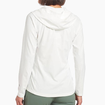 KÜHL 1/2 Zip Bandita Pullover WOMEN - Clothing - Sweatshirts & Hoodies Kuhl Teskeys