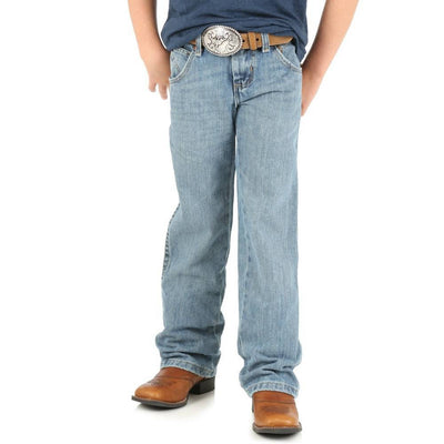Boy's Wrangler Retro Relax Fit Jean KIDS - Boys - Clothing - Jeans WRANGLER Teskeys