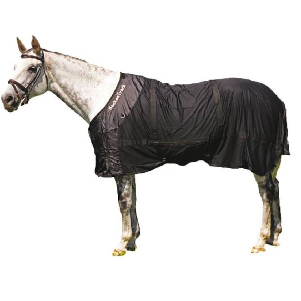 Back On Track Therapeutic Mesh Sheet Tack - Blankets & Sheets - Sheets Back on Track Teskeys