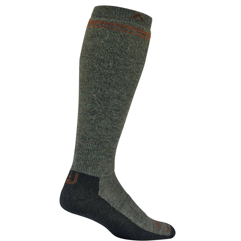 Wigwam Midweight Over The Calf Sock MEN - Clothing - Underwear & Socks WIGWAM MILLS INC. Teskeys