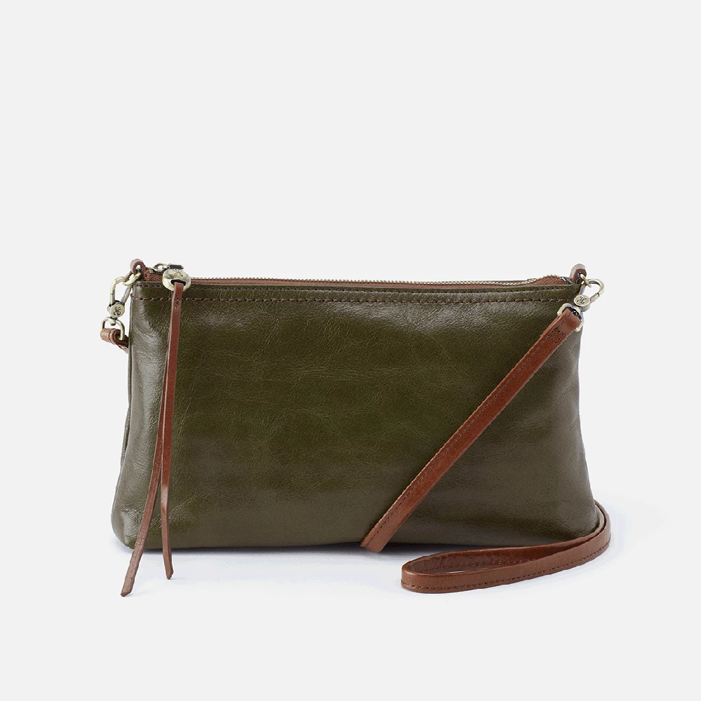 HOBO Darcy Convertible Crossbody Clutch - Mistletoe WOMEN - Accessories - Handbags - Crossbody bags HOBO BAGS Teskeys