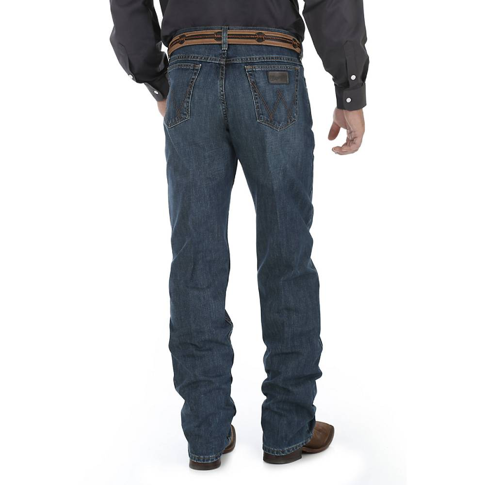 Wrangler® 20X® 01 Competition Relaxed Fit Jean MEN - Clothing - Jeans WRANGLER Teskeys