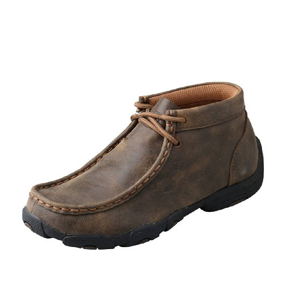 Twisted X Kid's Chukka Driving Moc KIDS - Footwear - Casual Shoes TWISTED X Teskeys