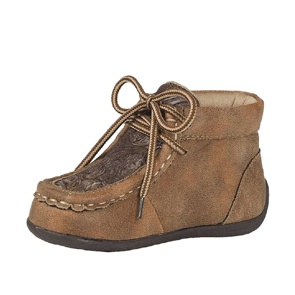 "Double Barrel Toddler ""Jed"" Casual Shoes"