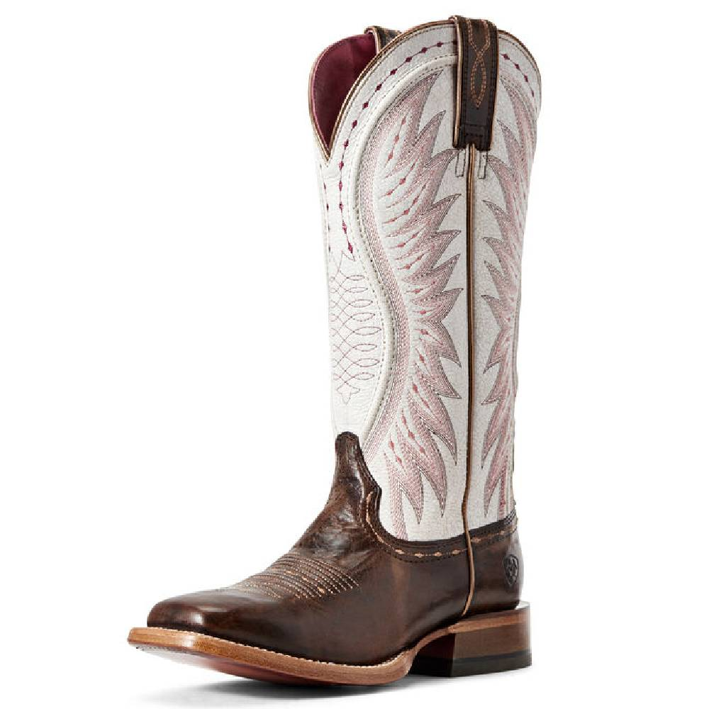 Ariat Vaquera Western Boot WOMEN - Footwear - Boots - Western Boots Ariat Footwear Teskeys