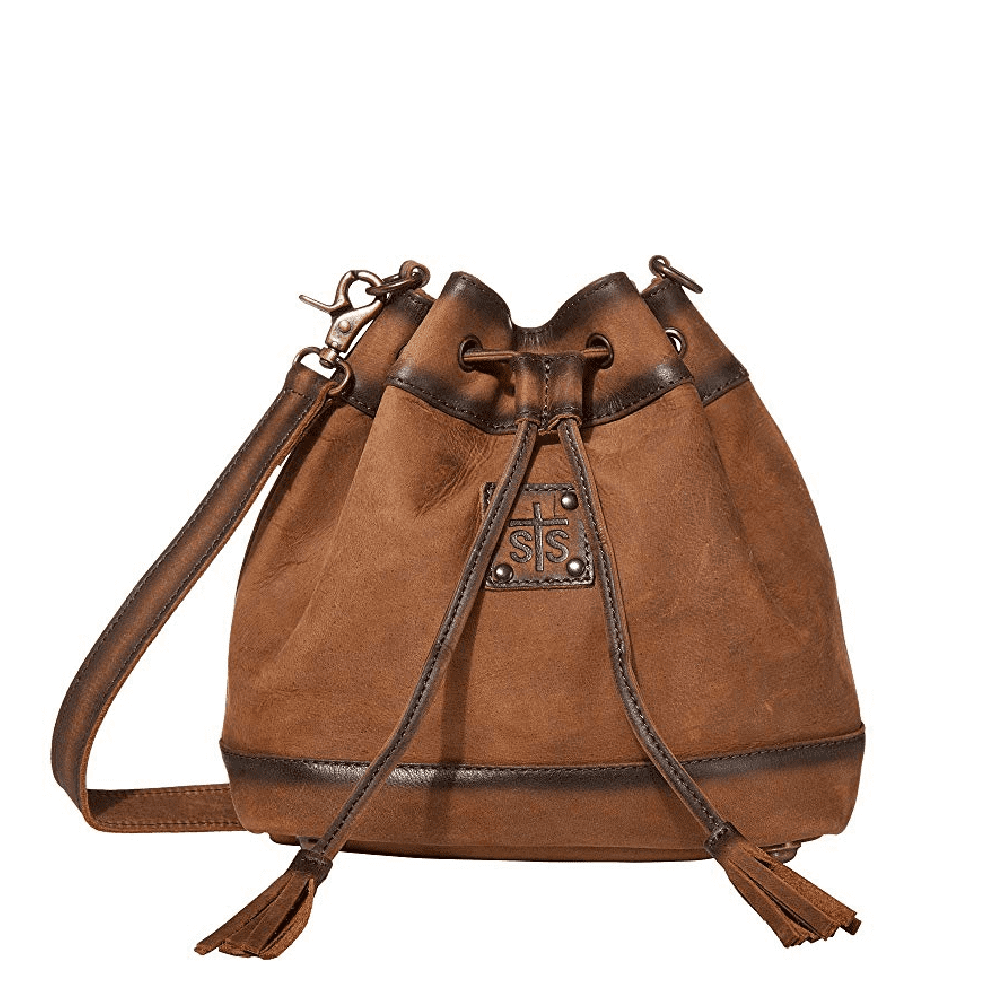 STS Ranchwear Baroness Bucket Bag WOMEN - Accessories - Handbags - Shoulder Bags STS Ranchwear Teskeys