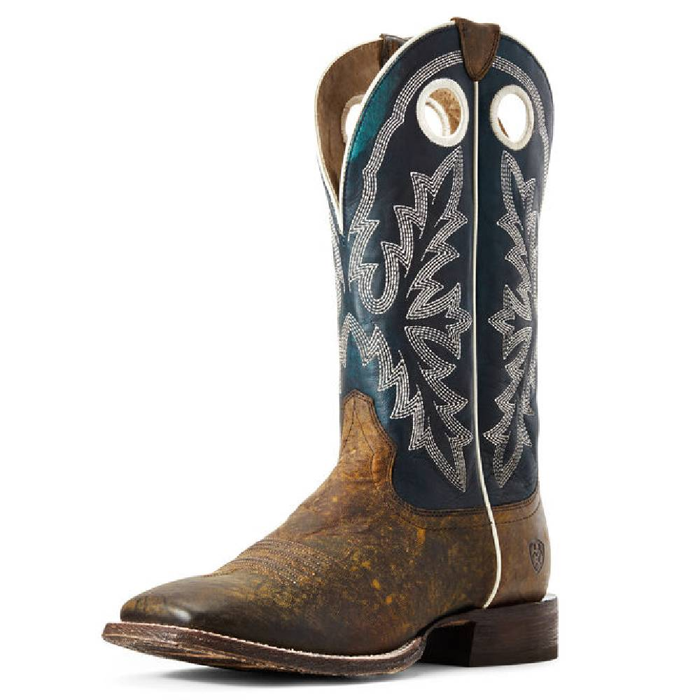 Ariat Circuit Champ Western Boot MEN - Footwear - Western Boots Ariat Footwear Teskeys