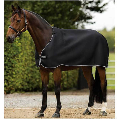 Rambo Tech Duo (50g Outer & 150g Liner and Airmax Liner) Tack - Blankets & Sheets - Turnout Horseware Teskeys