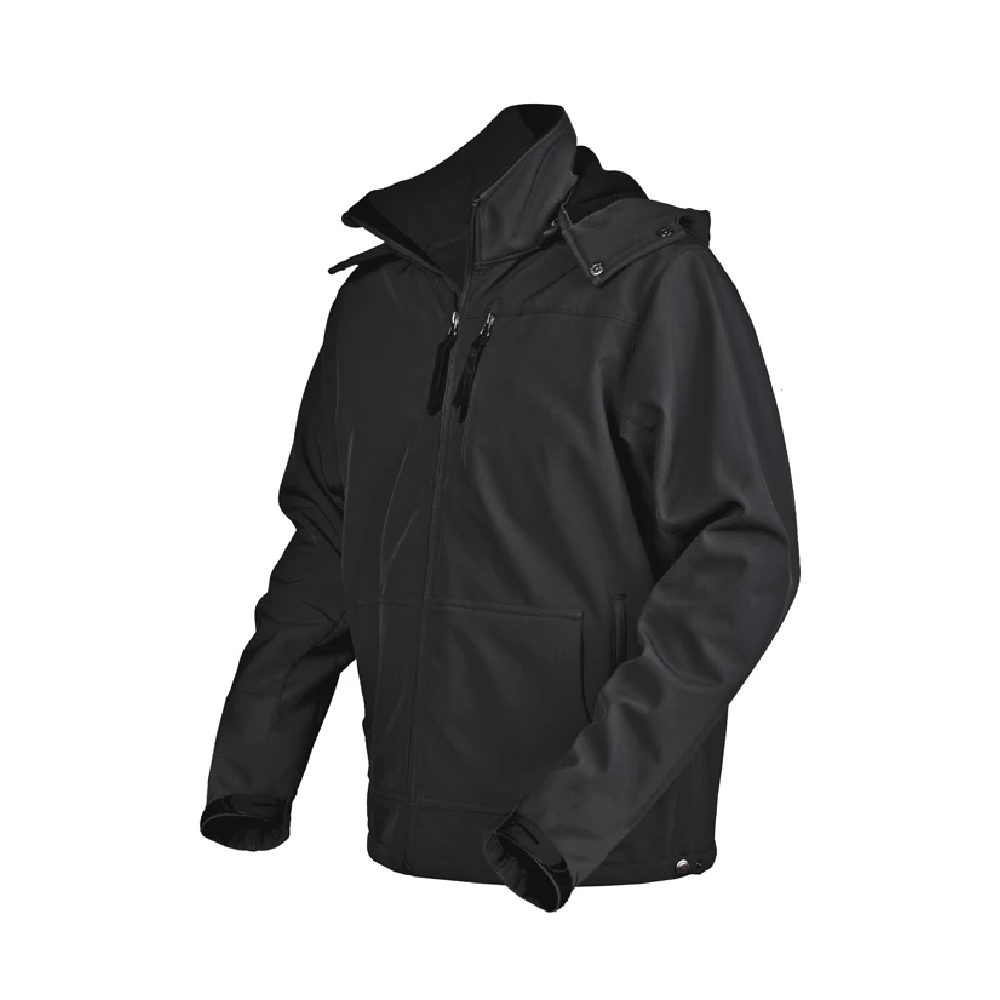 STS Ranchwear Youth Barrier Jacket-Black KIDS - Boys - Clothing - Outerwear - Jackets CARROLL COMPANIES, INC/STS Teskeys