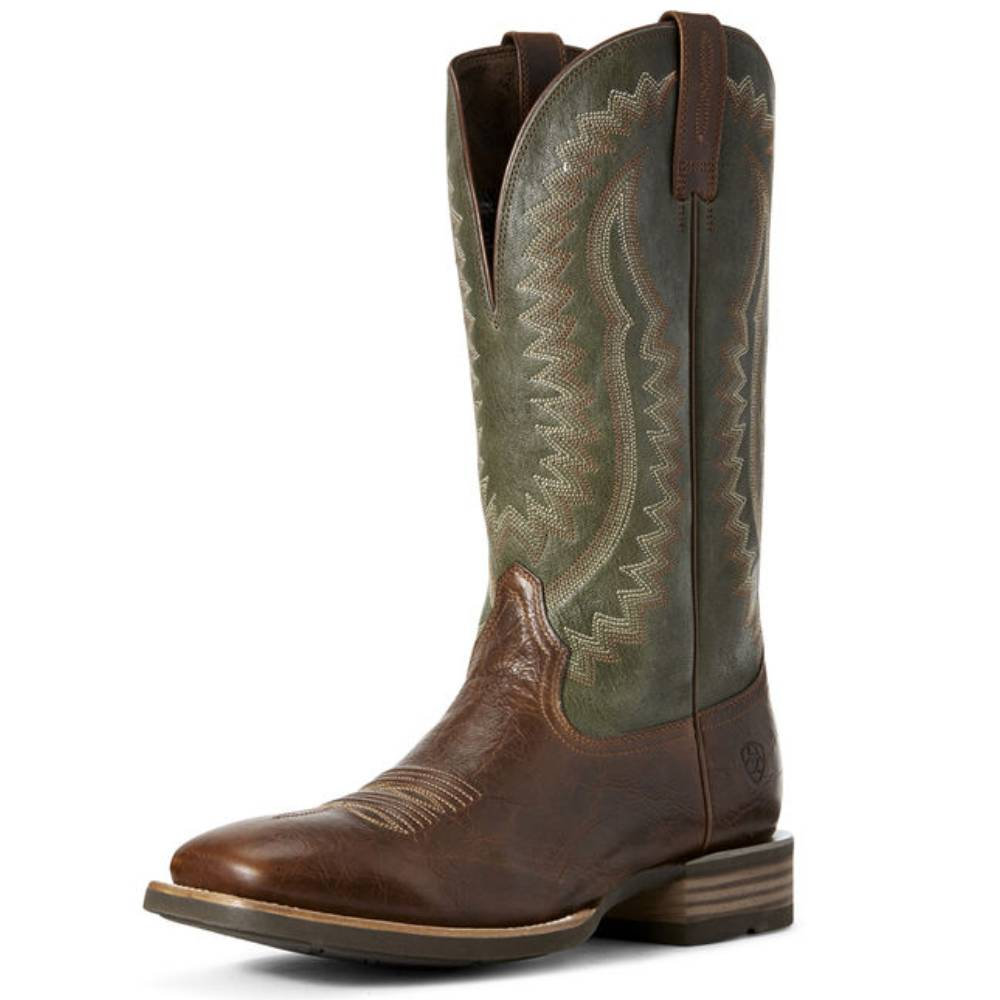 Ariat Hot Iron Western Boot MEN - Footwear - Western Boots Ariat Footwear Teskeys