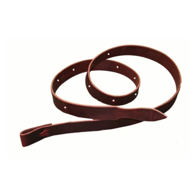 Teskey's Latigo Tie Strap Saddles - Saddle Accessories Teskeys Teskeys