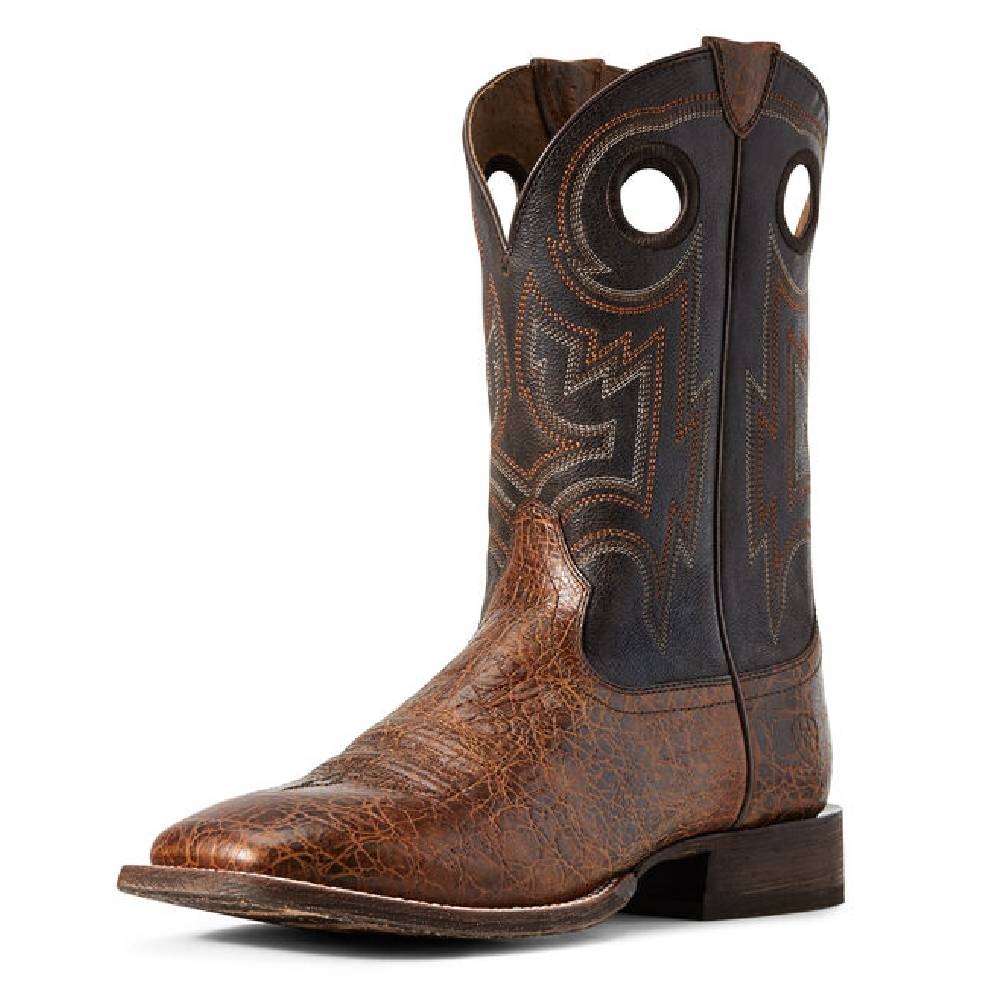 Ariat Circuit Pro Western Boot MEN - Footwear - Western Boots Ariat Footwear Teskeys