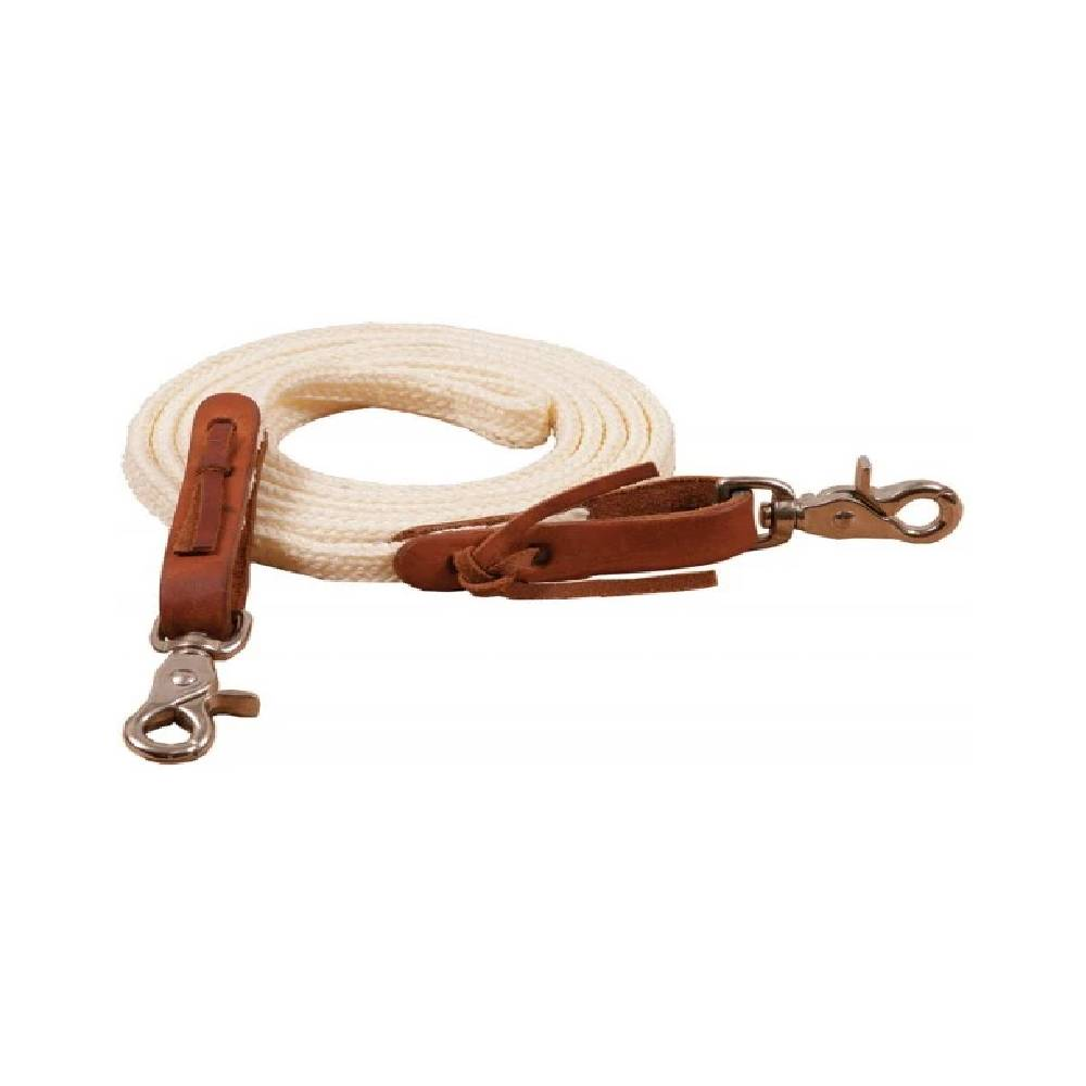 Harness REINS Reins with Leather flanges for Shetty//Pony Colour Brown or Black